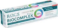 R.O.C.S. Biocomplex. Active Protection