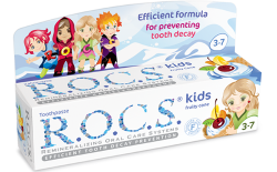 R.O.C.S  Kids Fruity Cone