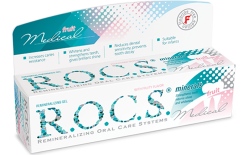 R.O.C.S. Medical Minerals Fruit